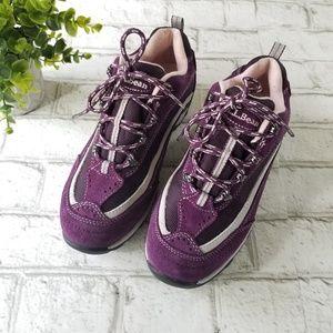 LL Bean Tek 2.5 Hiking Sneakers Size 7 Medium